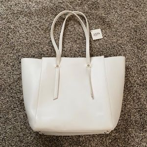 Creme Bag Faux Leather Bag from Ulta